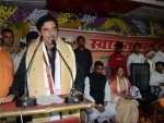 Shatrughan Sinha continues to dig at BJP over UP by-poll defeats