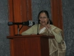 Speaker Sumitra Mahajan calls for all party meeting on Sunday prior to commencement of Budget session on Monday