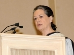 Narendra Modi speaks so much, but remains silent on real issues: Sonia Gandhi