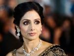 Sridevi's mortal remains arrive in Mumbai