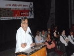 Left born not just to win elections but to keep fighting: Surjya Kanta Mishra