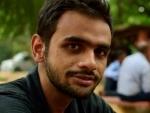 JNU student Umar Khalid escapes attack on him in Delhi