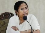 Assam police register five cases against Mamata Banerjee