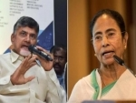 Amid grand alliance hiccups, Chandrababu Naidu meets Mamata to forge anti-BJP front