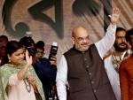 Bengal Govt denies permission for Amit Shah's Rath Yatra