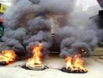 Bharat Bandh: Nine killed as Dalit protests turn violent in several states