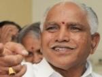 Karnataka poll: B.S. Yeddyurappa's son Vijayendra not to contest from Varuna constituency