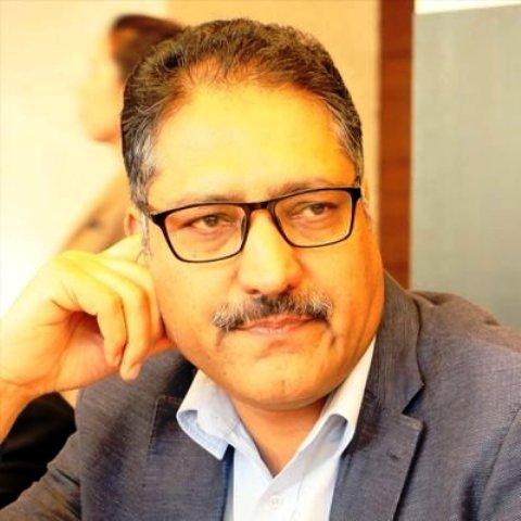 Shujaat Bukhari murder accused gunned down in J&K