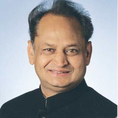 Congress appoints Ashok Gehlot as general secretary incharge of organization and training
