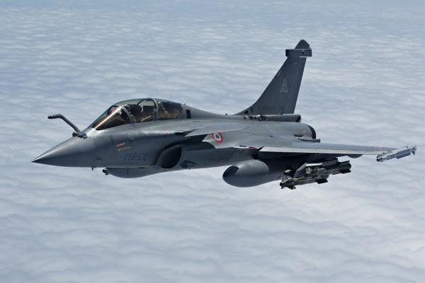 IAF Kiran trainer aircraft crashes