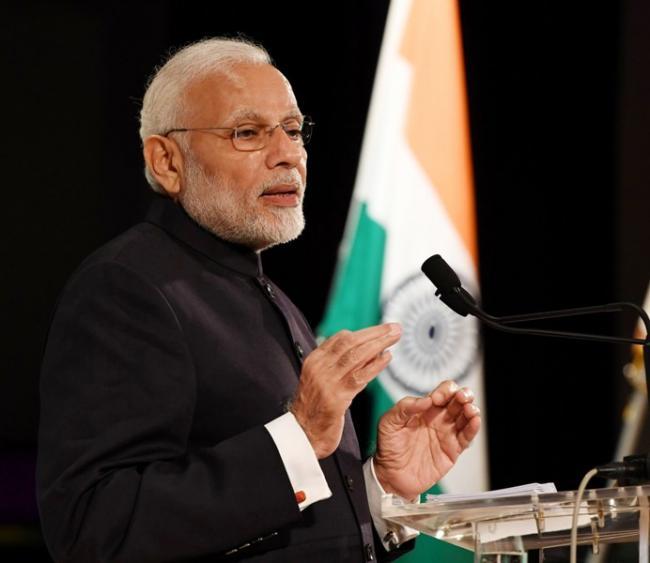 Narendra Modi to visit Andaman & Nicobar Islands