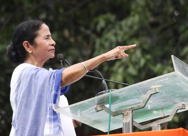 Bharat Bandh: Mamata Banerjee urges people to maintain peace
