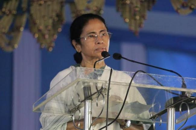 Centre returns Mamata's proposal to change WB's name to 'Bangla', backs 'Paschimbanga'