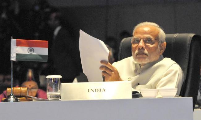 PM Modi to visit Indonesia, Malaysia and Singapore starting tomorrow
