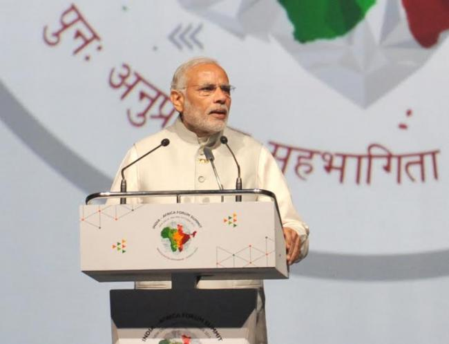 PM Modi to return for second term in 2019, ABP-CVoter survey predicts