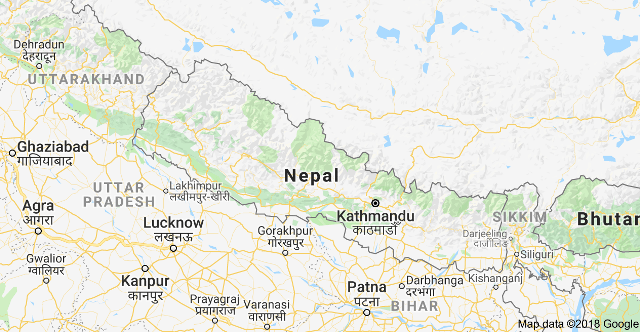 Nepal: Two Indian nationals arrested with narcotics