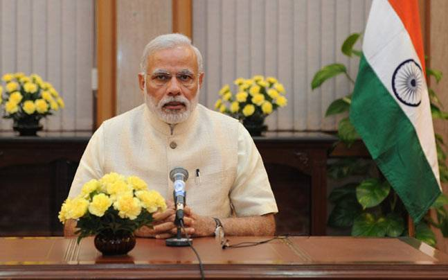 If we are fit, India is fit, says Modi in 44th Mann Ki Baat
