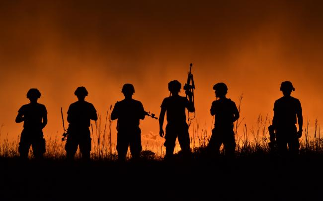 J&K: Pakistani firing kills 2 jawans on LOC
