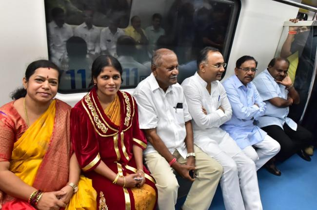 Bengaluru deputy mayor Rameela Umashankar dies, CM HD Kumaraswamy mourns