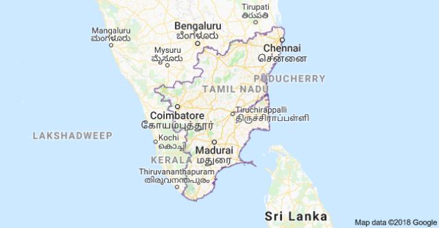 Anti-Sterlite protest in Tamil Nadu's Tuticorin leaves nine dead