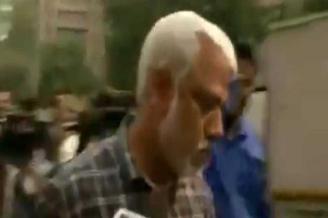 CBI officer AK Bassi challenges transfer to Port Blair in Supreme Court