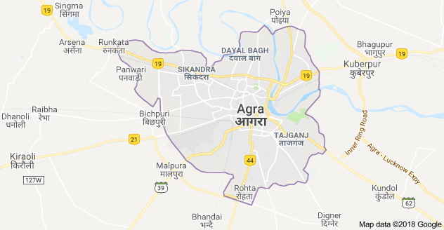 VHP takes out Tiranga Yatras in Agra, Firozabad protesting Kasganj incidents