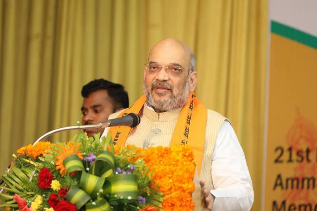 TDP's decision to quit NDA was 'unilateral', says Amit Shah in a letter to Chandrababu Naidu