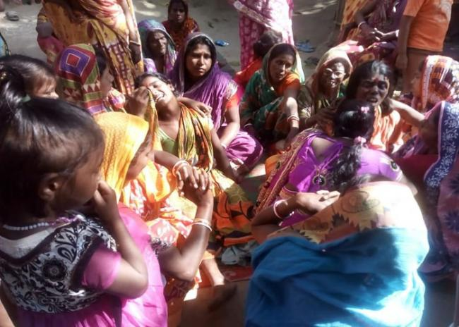 West Bengal hooch tragedy: Death count reaches 12, Santipur PS's OC 'closed'