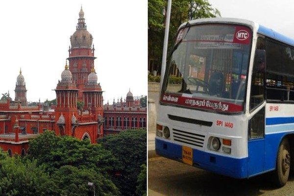 Image result for 1.	Tamilnadu Bus services resumes from today