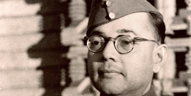 Rahul Gandhi pays tribute to Netaji Subhas Chandra Bose on his birth anniversary