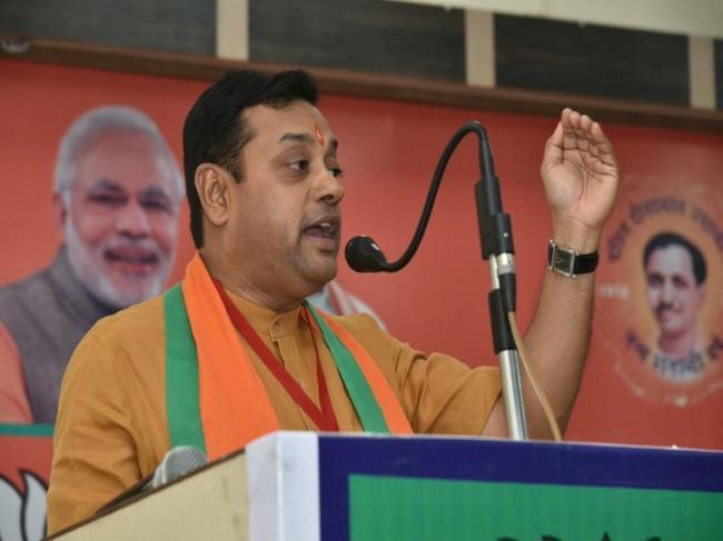 Narendra Modi will again become PM in 2019: BJP's Sambit Patra