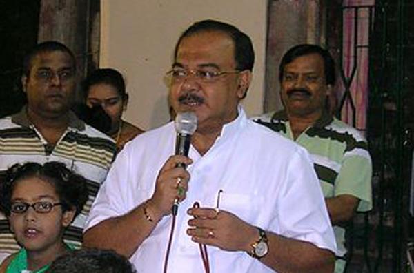 Ready to resign from MLA and councillor seats: Former Kolkata Mayor Sovan Chatterjee