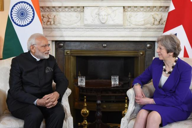 More Indian students and workers visiting UK: Officials