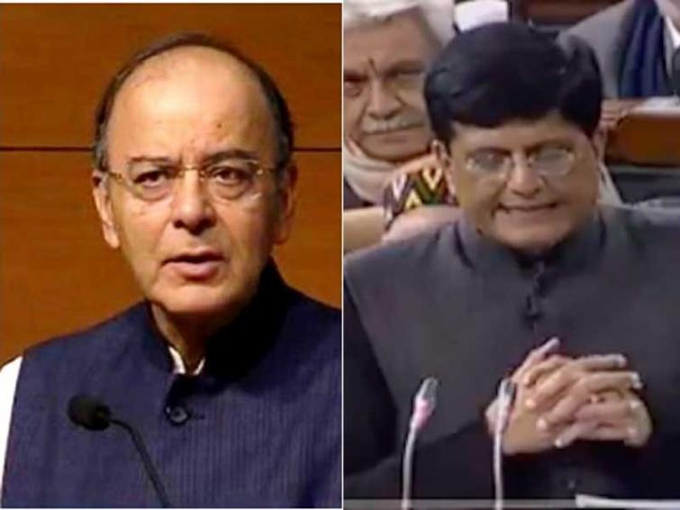 Budget expands spending while pragmatically sticking to fiscal prudence: Arun Jaitley