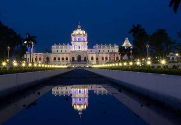 Tripura: Destabilizing Gambit