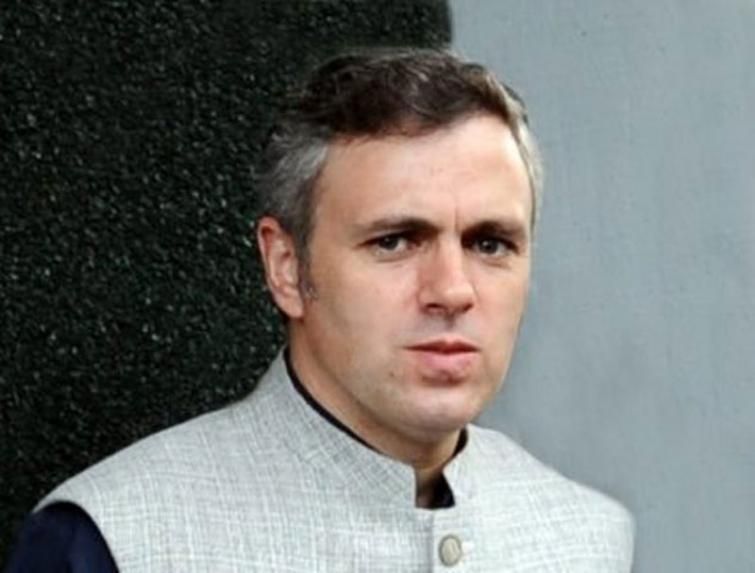 Governor trying to sabotage Assembly polls to remain in power in J&K, alleges Omar Abdullah