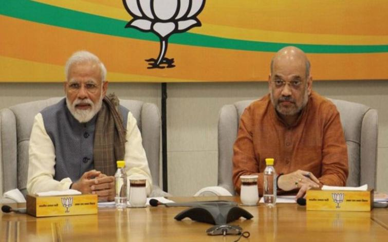 BJP CEC meet takes place, no finalisation of candidates yet