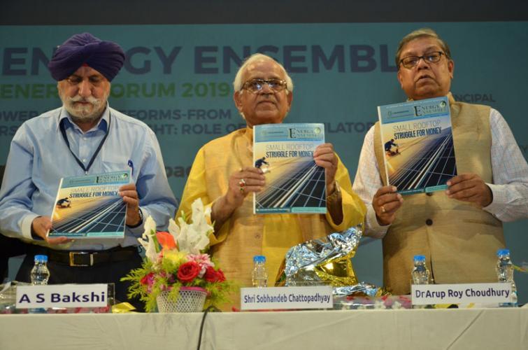 Kolkata hosts The Energy Forum 2019