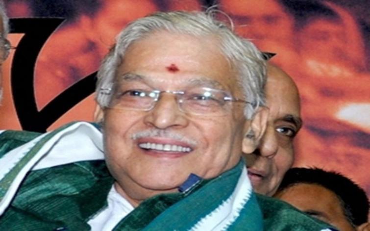 BJP told me not to contest Lok Sabha Election 2019: Murli Manohar Joshi
