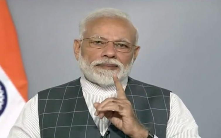 India has registered itself as Space Power: PM says in address to nation