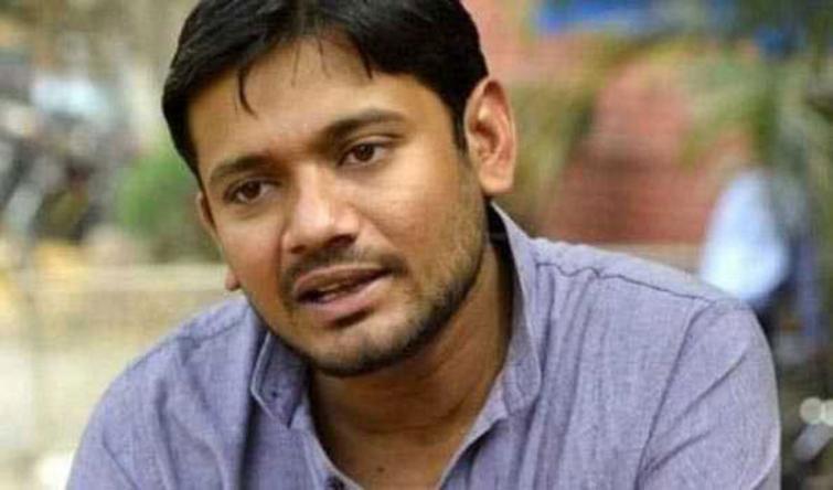 Court grants more time to Delhi government in Kanhaiya Kumar case