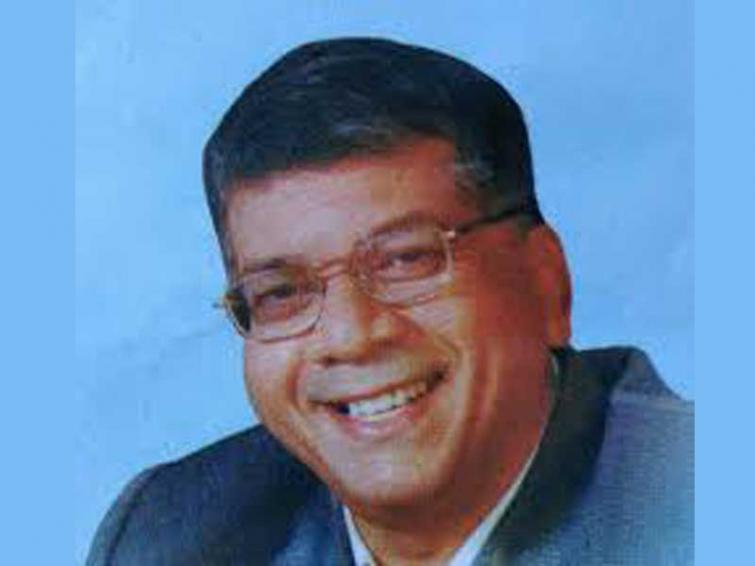 Will send EC to jail if voted to power: BR Ambedkar's grandson Prakash Ambedkar