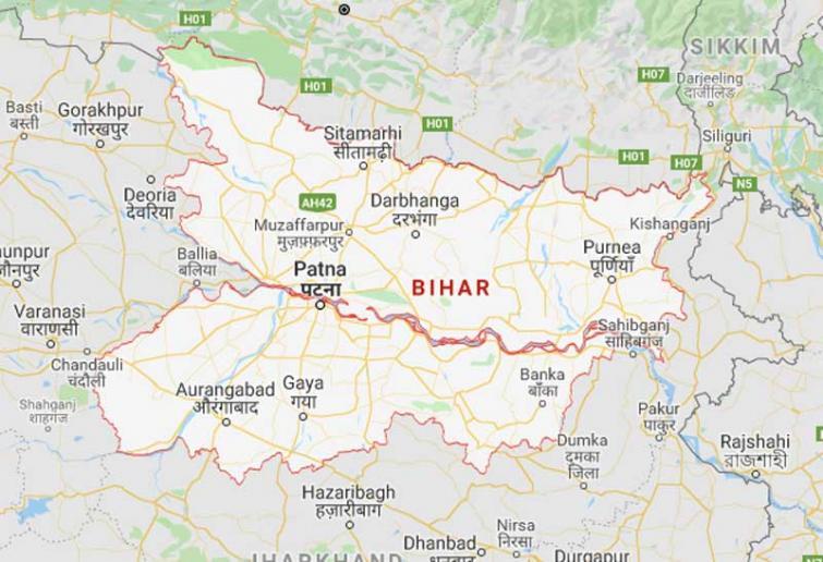 Bihar: Body of property dealer found