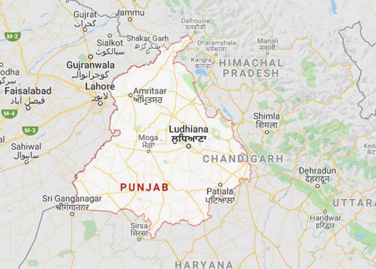 Punjab: Smuggling racket busted