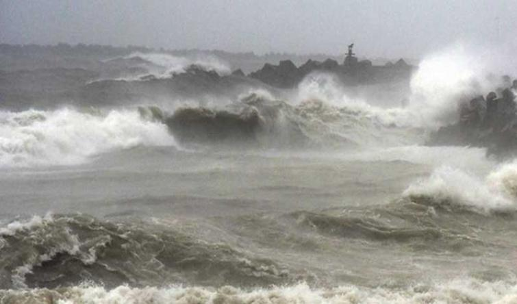 Centre releases advance SDRF funds to 4 states for cyclone Fani