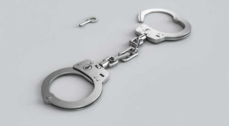 Bihar: Youth arrested for demanding extortion from senior govt officer
