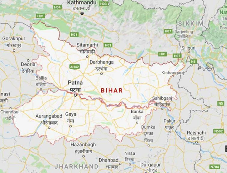 Bihar: Criminals loot Rs 10 lakh from employee of finance company