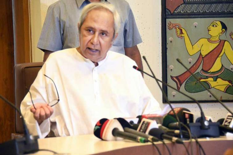 Open to support front which will give Odisha special status: BJD