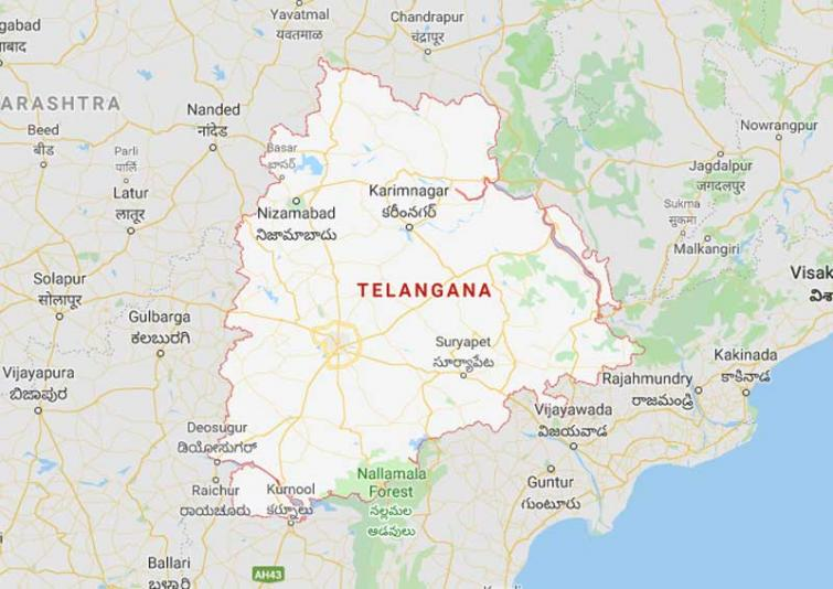 Telangana: BJP secure leads in four LS seats