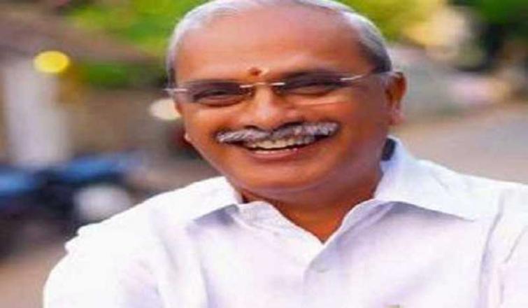 Lok Sabha poll results: Congress candidate Vaithilingam wins Pondy seat